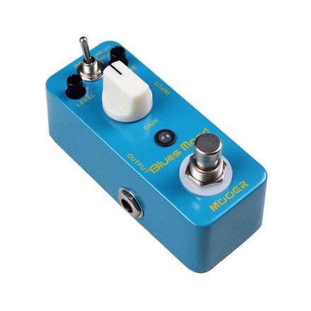 Mooer Blues Mood Pedal