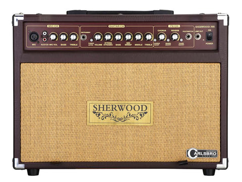 Carlsbro Sherwood 30 Acoustic Guitar Amplifier