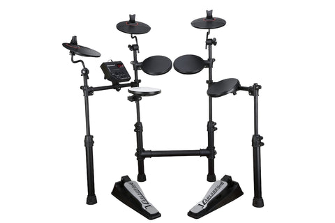 Carlsbro CSD100 Electronic Drum Kit Bundle Deal