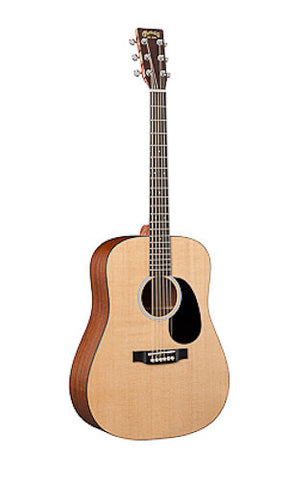 Martin DRS2 Dreadnought