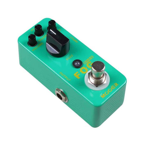 Mooer Bass/ Guitar Fog