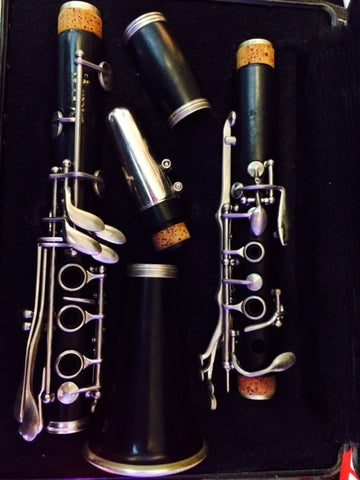 Selmer Signet Bb Clarinet - Pre Owned