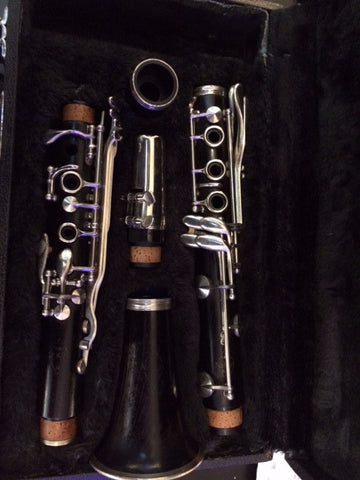 Noblet Model 40 Bb Clarinet - Pre Owned