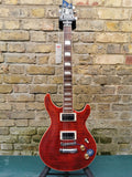 Cort M600 Black Cherry Electric Guitar