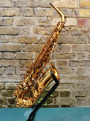 Selmer Reference 54 Alto Saxophone Circa 2010 with case