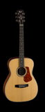 Cort L100C NS Concert Acoustic Natural Satin