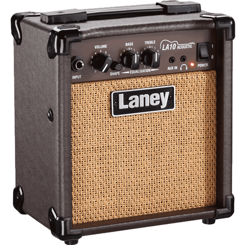 Laney LA10 Acoustic Amplifier