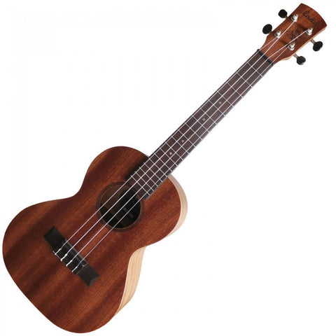 Laka VUT30 Solid Top Tenor Ukelele with gigbag