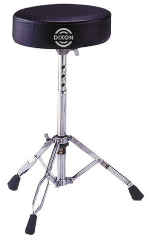 Dixon Light Weight Double Braced Drum Throne