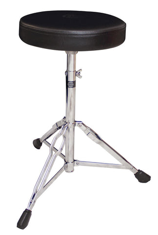 Dixon Tripod Style Drum Stool - Throne Double Braced