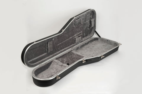 Hiscox STD-EBS Bass Guitar Liteflite ABS Hard Case