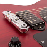 VINTAGE V130CRS Cherry Red Single Pickup