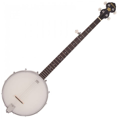 Pilgrim 5 String Open Back Banjo