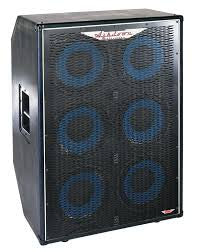 Ashdown ABM-610-EVO3 900W 6x10 Cab EX DISPLAY COLLECTION ONLY