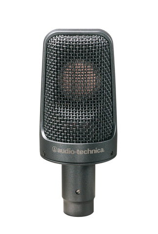 Audio Technica AE3000 Cardoid Condenser Instrument Microphone