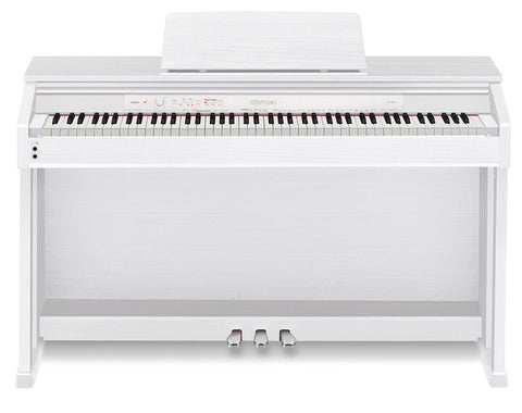 Casio AP-460 Digital Piano White