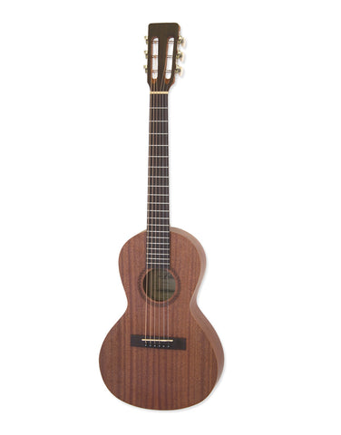 Aria ASA-18H Parlour Travel Guitar
