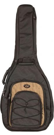 CNB Acoustic Guitar Deluxe Gigbag