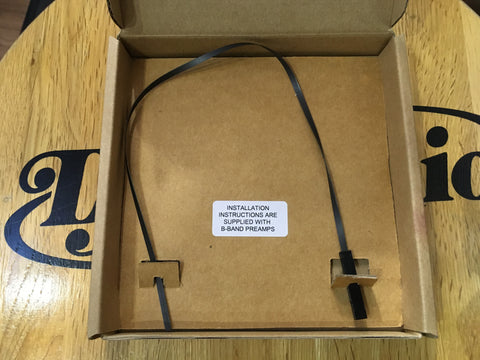 B Band 29R Transducer Pick Up NOS