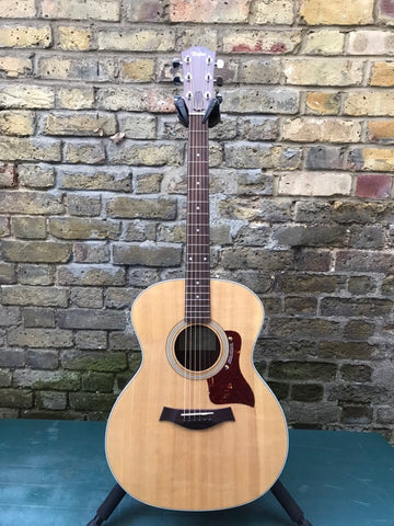 Taylor 214 Grand Auditorium Acoustic 2007 Pre Owned