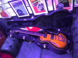 Duesenberg Starplayer TV Sunburst 2012 As New With Hard Case