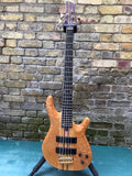 Yamaha John Patitucci Modified 6 to 5 string Bass Late 80s Japan
