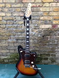 Revelation RJT60 HB Offset Body Electric Guitar Sunburst Humbuckers