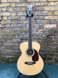 Brunswick BF200R Folk Sized Acoustic Guitar