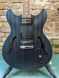 Ibanez AS53-TBF Trans Blue