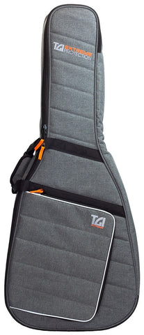 TGI Extreme Series Deluxe 20mm Padded Classical / Small Acoustic Guitar Gigbag