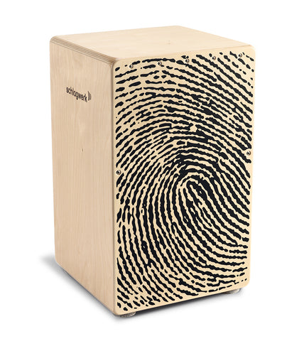 Schlagwerk X-One Cajon Fingerprint