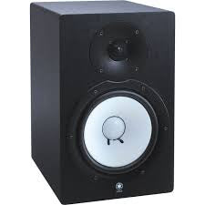 Yamaha HS80M Active Studio Monitor (pair) EX DEMO