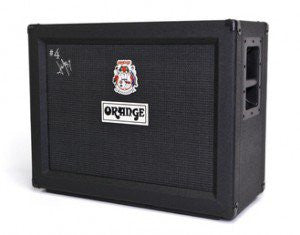 Orange #4 Jim Root Closed Back 2 X 12 Amplifier Cabinet