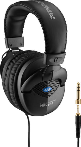 JTS HP-565 Professional Studio Monitor Headphones