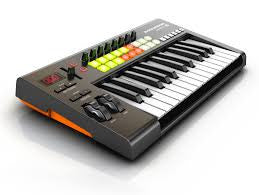 Novation Launchkey 25