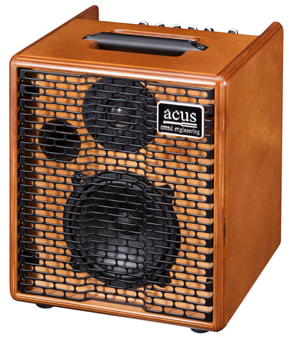 Acus One 5 Acoustic Amp