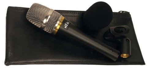 Heil Sound PR-20 UT Cardioid Dynamic Vocal Microphone