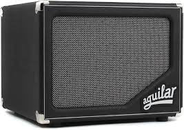 Aguilar SL112 Bass Cabinet Lightweight - EX DISPLAY