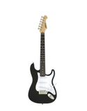 Aria STG Mini 3/4 Size / Travel Electric Guitar