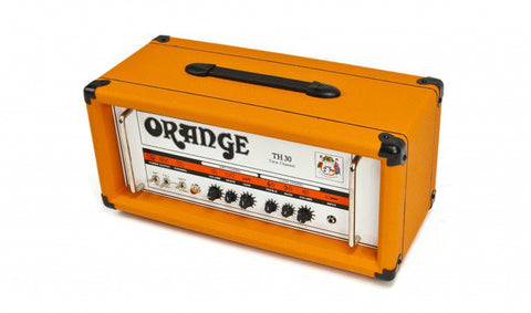 Orange TH30 Twin Channel Head
