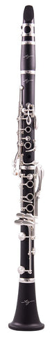 Trevor James Series 5 Clarinet Outfit 57C5 Silver Plated Keys inc Case