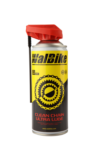 Clean Chain Ultra Lube