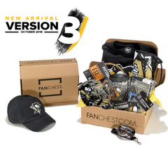 Pittsburgh Penguins FANCHEST 3