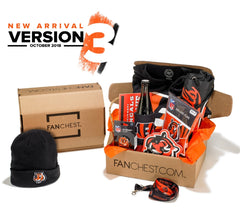 Cincinnati Bengals FANCHEST 3