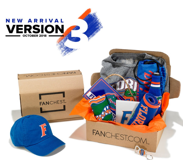 Florida FANCHEST 3