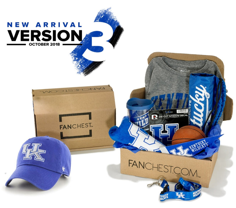 Kentucky FANCHEST 3