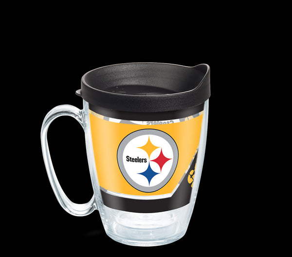 Steelers Mug (16 oz)