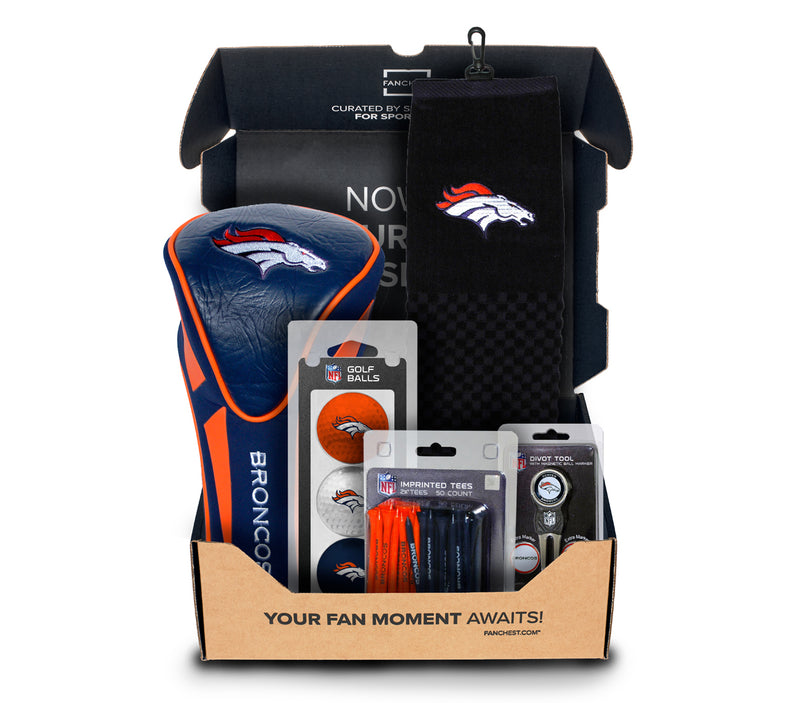 Broncos Golf FANCHEST