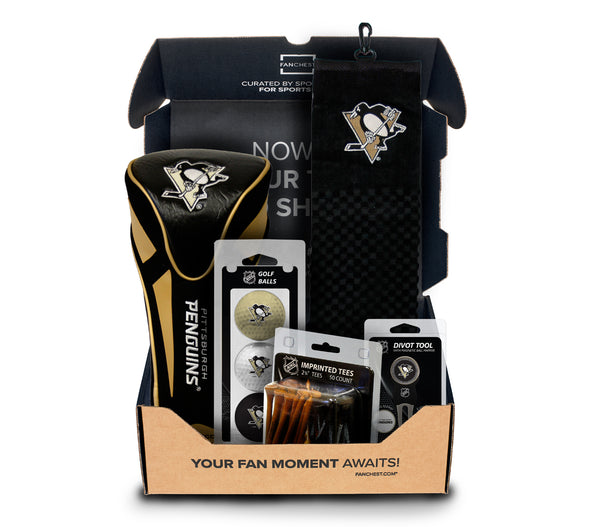 Penguins Golf FANCHEST
