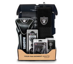 Raiders Golf FANCHEST